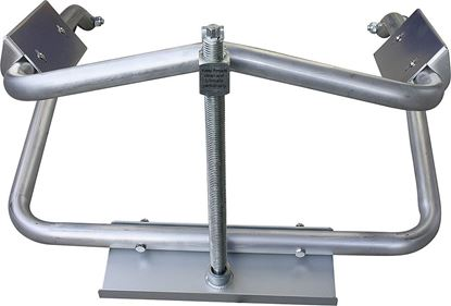 Dvigalka za avto Leveller za 13 - 16 colske pnevmatike