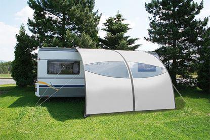Sončna streha Ultra Light za Caravan in Touring