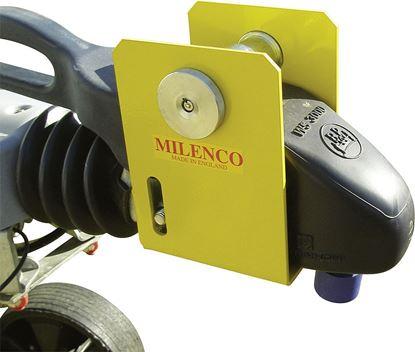 Ključavnica Super Heavy Duty WS 3000