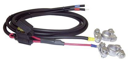 Kabel za baterije solarnih naprav