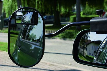 Dodatno ogledalo Safe Sight Mini