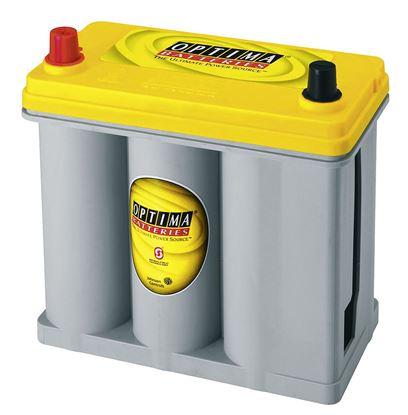 Akumulator Yellow Top