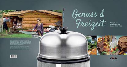 Kuharska knjiga - Genuss & Freizeit