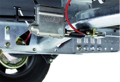 Sistem proti zanašanju ATC tandem varianta