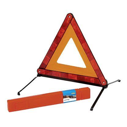 Euro varnostni trikotnik