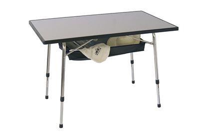 Odlagalna mreža za mize s perimetrom