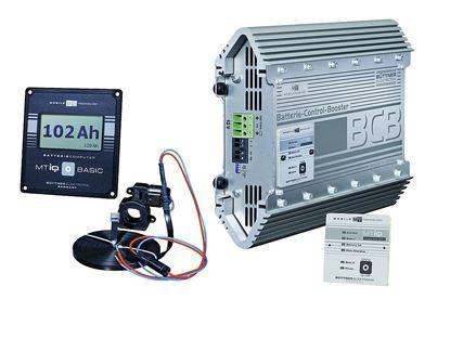 Power Pack Basic