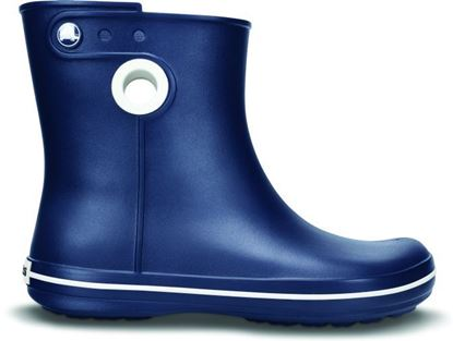 Gumijasti škornji Jaunt Shorty Boot mornarsko modri za ženske