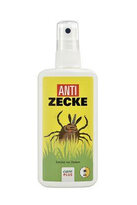Zaščita proti mrčesu Anti-Zecke, 100 ml
