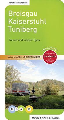 Potovalni priročnik avtodom Breisgau - Kaiserstuhl - Tuniberg