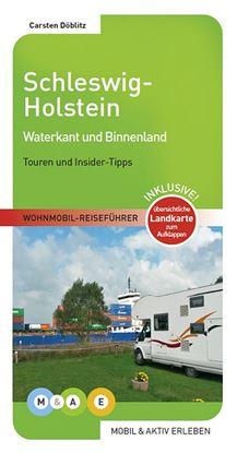 Potovalni priročnik avtodom Schleswig-Holstein