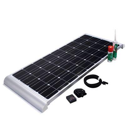 Solarna naprava Caravan Kit Base Camp Aero
