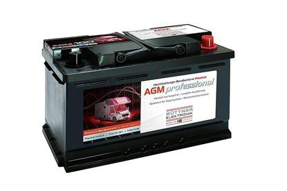 Akumulator MT-AGM 100 Ah