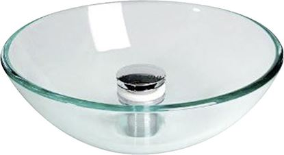 Stekleno korito Ø 280 mm