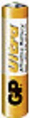 Baterijski vložek Mignon AA 1,5 V
