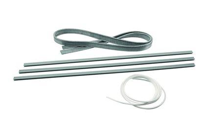 Set adapterjev za keder Outwell 5-7- mm