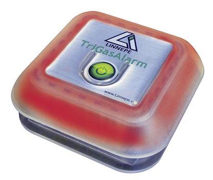 Plinska alarmna naprava TriGas Alarm