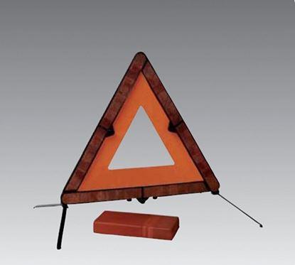 Opozorilni trikotnik Nano