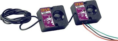 Ultrazvočna naprava 2 zvočnika