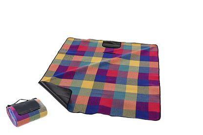 Odeja/podloga za piknik 175 x 135 cm