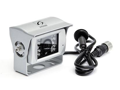 Barvna kamera za vzvratno vožnjo Snooper fiksna