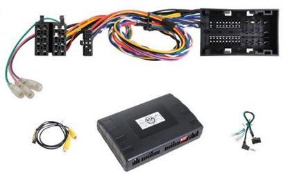Adapter za daljinsko upravljanje na volanu Infotainment