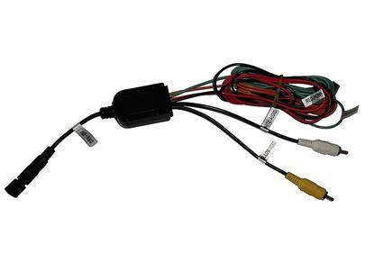 Adapterski kabel DRN-033A za 6-pol. vijačno povezavo