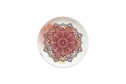 Desertni krožnik Peppy premer 19,5 cm