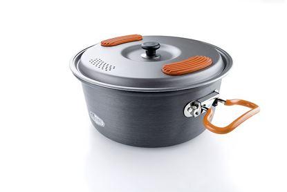 Lonec za kuhanje Halulite 2 l