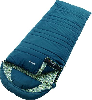 Spalna vreča Camper
