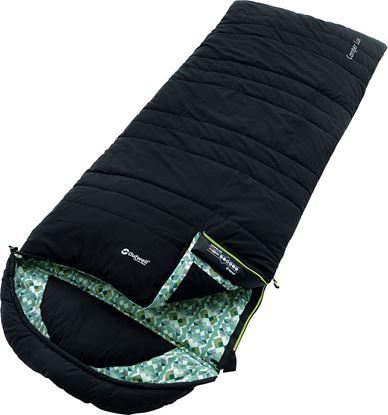 Spalna vreča Camper Lux