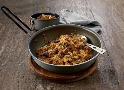 Kvinoja na mehiški način