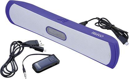 Bluetooth zvočniki TKB 25