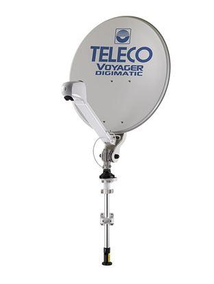 Satelitska naprava Voyager Digimatic