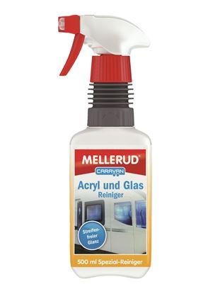 Čistilo za akril in steklo 0,5 l