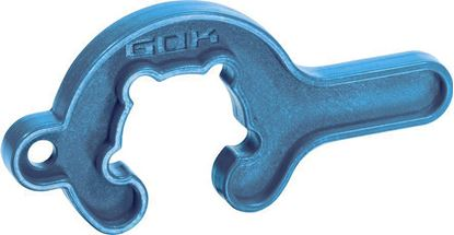 MiniTool - ključ za odvijanje regulatorjev