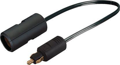 Adapter 8 A / 12 - 24 V