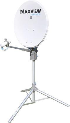 Satelitska naprava Precision ID