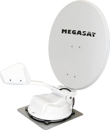 Avtomatska satelitska naprava Caravanman