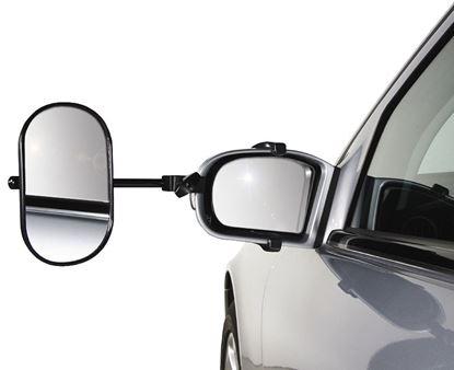 Posebno ogledalo za počitniške prikolice Mercedes Benz