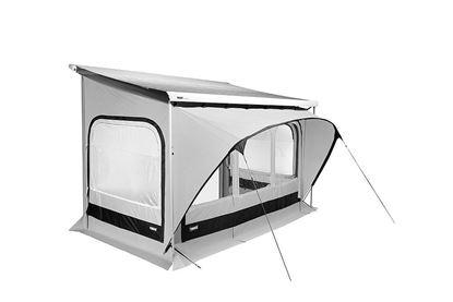 Kompletni šotor Quick Fit, širina 360 cm