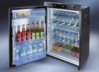 Picture of Refrigerator RM 8500 Piezo 100 l left stop