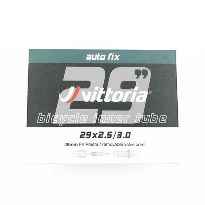 Picture of Zračnica 29x2,5 - 3,0 FV 48mm AUTOFIX VITTORIA / CUBE
