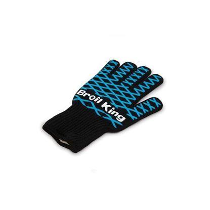 Bild von Kvalitetna rokavica za žar
