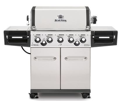 Picture of Broil King REGAL s590 PRO