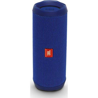 Picture of Bluetooth zvočnik JBL flip4 moder