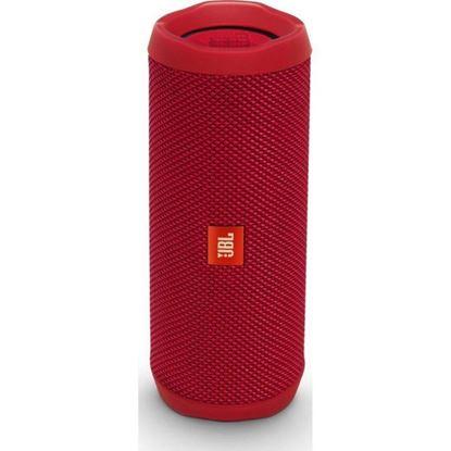 Picture of Bluetooth zvočnik JBL flip4 rdeč