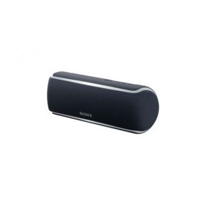 Picture of Bluetooth zvočnik SONY SRSXB21 črn
