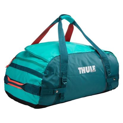 Picture of TORBA CHASM 70 L BLUEGRASS THULE