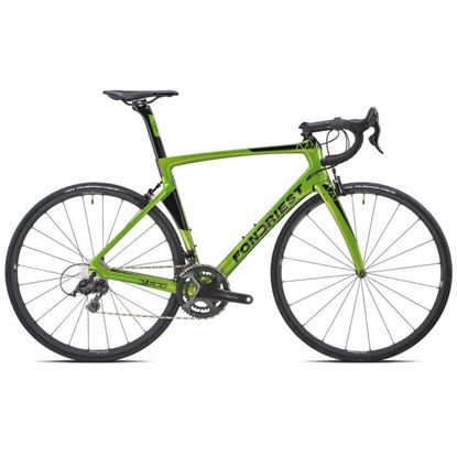 Picture of KOLO FONDRIEST DARDO ULTEGRA  V-BRAKE 50CM GREEN
